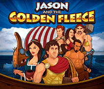 Jason And The Golden Fleece — аппарат от бренда Microgaming